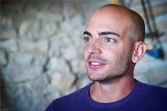 [Scrittori] Intervista a Rob Himmel, a cura di Silvia Pattarini