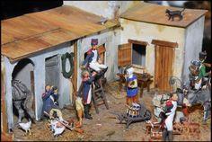 Risultati immagini per napoleon maquette