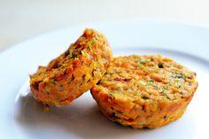 Spicy Tuna Cakes by Michelle Tam http://nomnompaleo.com