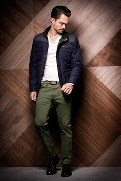 Vince Camuto Fall/Winter 2013 Look Book