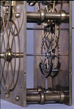 Sistema Solar, Clock Repair, Carriage Clocks, Mechanical Art, Pub Bar, Antique Clocks, Blacksmithing, Door Handles, Watches