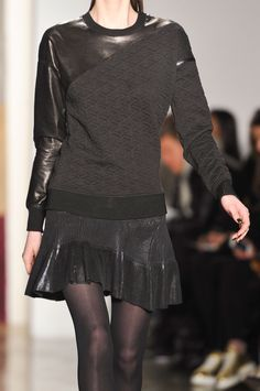Ohne Titel Fall 2014 Runway Pictures - StyleBistro