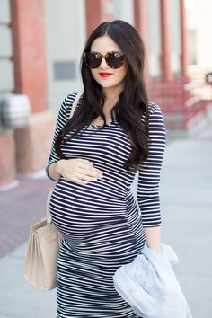 Out and About... #maternity