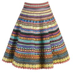 RIBBON SKIRT<br/>tropical