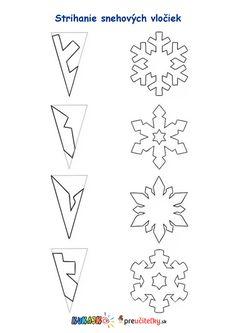 Make snowflakes event planning Make snowflakes Diy Christmas Star, Kids Christmas, Christmas Decorations, Office Christmas, Paper Snowflake Template, Paper Snowflakes, Snow Flakes Diy, Diy Advent Calendar, Camping Crafts
