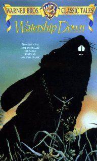 Richard Adams's Watership Down / HU DVD 9336 /  http://catalog.wrlc.org/cgi-bin/Pwebrecon.cgi?BBID=9543183
