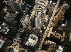 1648 copy | Chrysler building, Manhattan, New York, USA. | Jason Hawkes | Flickr