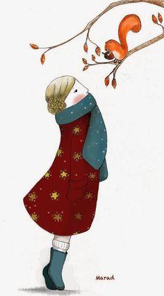 Poesia Infantil i Juvenil: Adiós, invierno, adiós con poesía