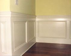 How Do You Install Wainscoting 18 Photos Of The How To Install Wainscoting
