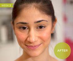 natural glow  makeup by Sonia Kashuk