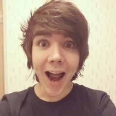 Damon Fizzy. I freakin adore this kid <<< funny because one of my friends remind me of him