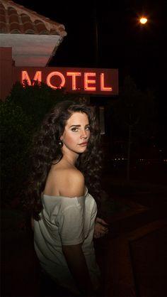 Lana #Ride