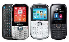 5 ventajas de tener un celular básico. ¿Tener un celular básico? ¿por qué no? No es cuestión de estatus en muchos casos, simplemente de precaución. Ventajas de tener un #celularbásico inclusive si ya tienes un moderno #smartphone.