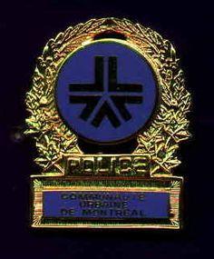 Voici quelques badges de macollection... Law Enforcement, Yahoo Images, Voici, Badges, Montreal, Image Search, Badge, Police