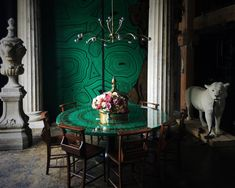 Inside the Wild and Whimsical World of Ken Fulk Photos Top Interior Designers, Interior Design Companies, Luxury Interior Design, Stylish Interior, Versailles, Ken Fulk, Designer Image, World Of Interiors, Contemporary Interior Design