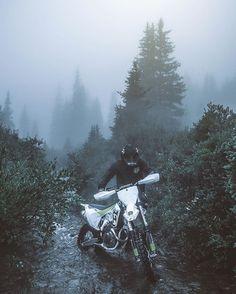 River riding in Colorado