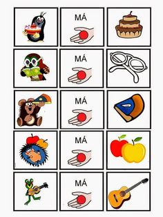 Kids Learning Activities, Baby Time, Pictogram, Speech Therapy, Educational Toys, Montessori, Language, Teaching, Logos