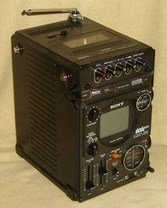 Sony FX-300
