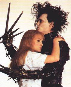 Edward mani di forbici