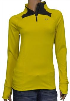 Under Armour Women's UA Draft Coldgear Fitted « Clothing Impulse