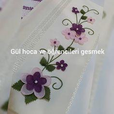 Görüntünün olası içeriği: yazı Needle Lace, Bargello, Diy Flowers, Diy And Crafts, Silk Ribbon Embroidery, Yarn Crafts, Hand Embroidery, Trapper Keeper, Amigurumi
