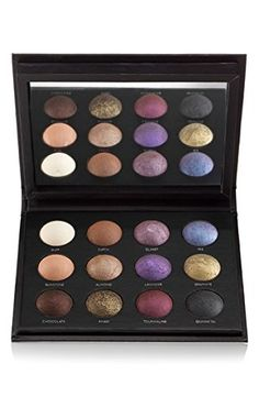The Wearables Eye Shadow Pallete Cool Nights ** You can find more details by visiting the image link.