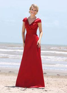 DA VINCI BRIDEMAID DRESSES 60155