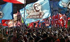 The readers' editor on… pro-Russia trolling below the line on Ukraine stories / Chris Elliott + The Guardian | #socialmedia