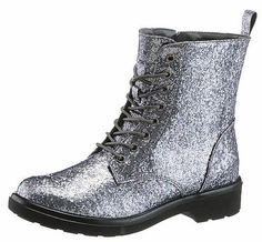Reduced ankle boots & boots Large sizes: City Walk lace-up boots, gray, size 39 City Walkcity Walk Lace Up Boots, Black Boots, Combat Boots, Ankle Boots, Men's Boots, Best Boots For Men, Glitter Boots, Cool Boots, Bags