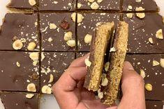 Το απόλυτο γλυκό-σνακ διατροφής Greek Cookies, Cinnamon Sticks, Spices, Sweets, Desserts, Pastries, Food, Tailgate Desserts, Spice