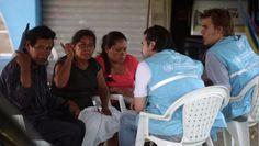 PUEBLA REVISTA: Día Internacional del Personal de Paz de las Nacio...