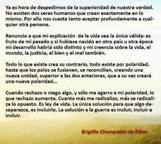 A LA VIDA TOD@S PERTENECEMOS Y POR TANTO, TOD@S TENEMOS DERECHO A ELLA