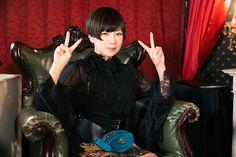 椎名林檎 [画像ギャラリー 3/3] - お笑いナタリー Shiina Ringo, Unique Hairstyles, Hair Styles, Music, Artist, Cute, Image, Bands, Instruments