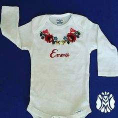 #bababody #babaruha #kalocsai #hímzés #himzett #kalocsaihímzés #embroyder #vmkalocsai Onesies, Kids, Clothes, Instagram, Fashion, Children, Tall Clothing, Moda, Boys