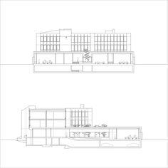raumbureauBuildings Floor Plans, Diagram