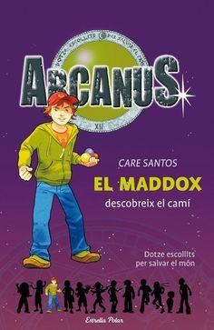 El Maddox descobreix el camí