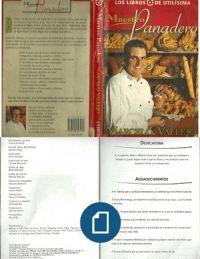 143 Recetas de Panes y Facturas. Marcelo Vallejos