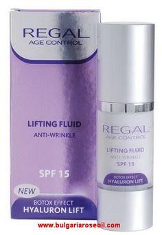 BOTOX ANTI-WRINKLE LIFTING FLUID SPF15  - 30 ml