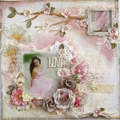 Love by Gabrielle...just exquisite!!!