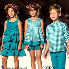 ♥ 080 Barcelona Fashion Desfiles moda infantil CND by CÓNDOR y BOBOLI ♥ : Blog de Moda Infantil, Moda Bebé y Premamá ♥ La casita de Martina ♥