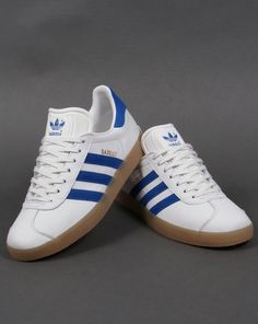 51eebf347feb 10 Fascinating adidas-gazelle-white images