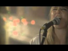 "Lissie performs ""In Sleep"" from her debut album, Catching A Tiger Music Tv, Her Music, Good Music, Amazing Music, Tiger Love, Most Played, Music Heals, Songs To Sing, Kinds Of Music"