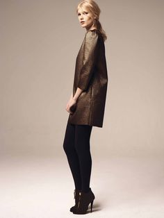 Brigitte Bardot dress