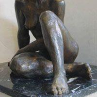 'Ana' by Jorge Egea