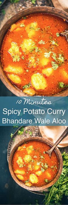 Bhandare Wale Aloo Ki Sabzi Recipe I Aloo Sabzi Recipe is a traditional North Indian recipe usually made during 'poojas' or 'hawans' at the temple or even at home. Here is an authentic recipe to make this delicious Aloo Sabzi. Indian I Potato I curry I spicy I Easy I simple I Quick I perfect I yummy I poori I Aloo I alu I sabzi i Sabji I traditional i Authentic  via @WhiskAffair