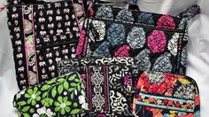 Vera Bradley Outlet Sale Guide: Flaws to Look for at the Annual Vera Bra...