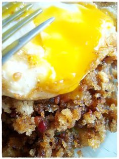 Migas en thermomix Tapas, Food N, Gluten Free Recipes, Lasagna, Cooking, Breakfast, Ethnic Recipes, Gastronomia, Side Dishes