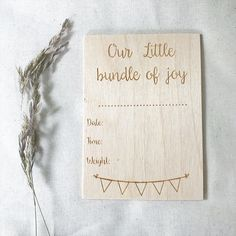 Sustainable and ethical baby gifts handmade in the UK