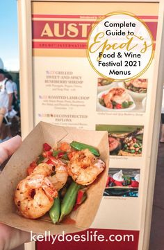 Epcot's Food and Wine Festival is back for 2021, but will look very different. However, the global marketplace food booths will still be around to enjoy delicious treats. Here are the menus for Food & Wine 2021! Disney World Tips And Tricks, Disney Tips, Disney Food, Disney On A Budget, Disney World Planning, Disney Cruise, Disney Vacations, Epcot Food