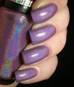 Hits Speciallità - Héstia from the No Olimpo collection: Swatches, Photos and Review